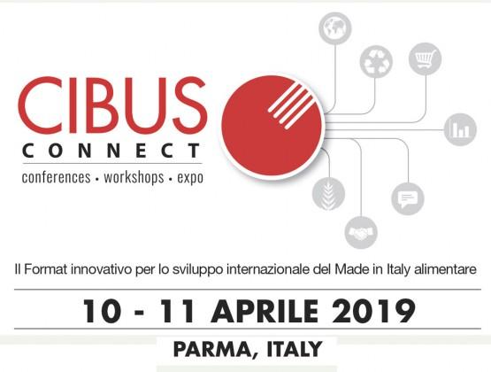 Cibus Connect 2019