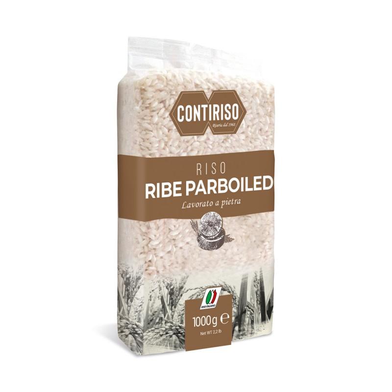 ribe parboiled