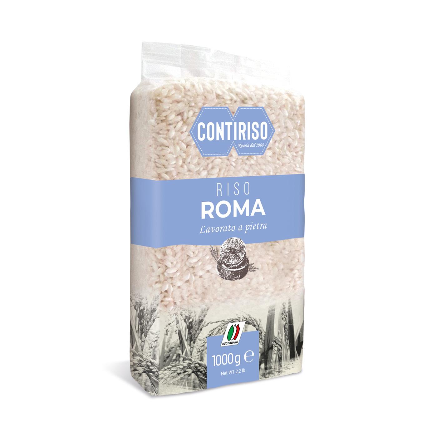 riso roma
